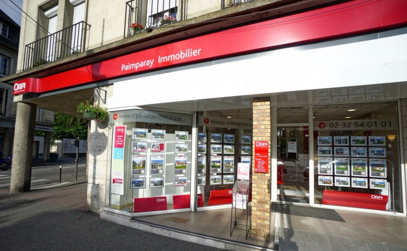 Sale house / villa Saint clair sur epte 179000€ - Picture 14