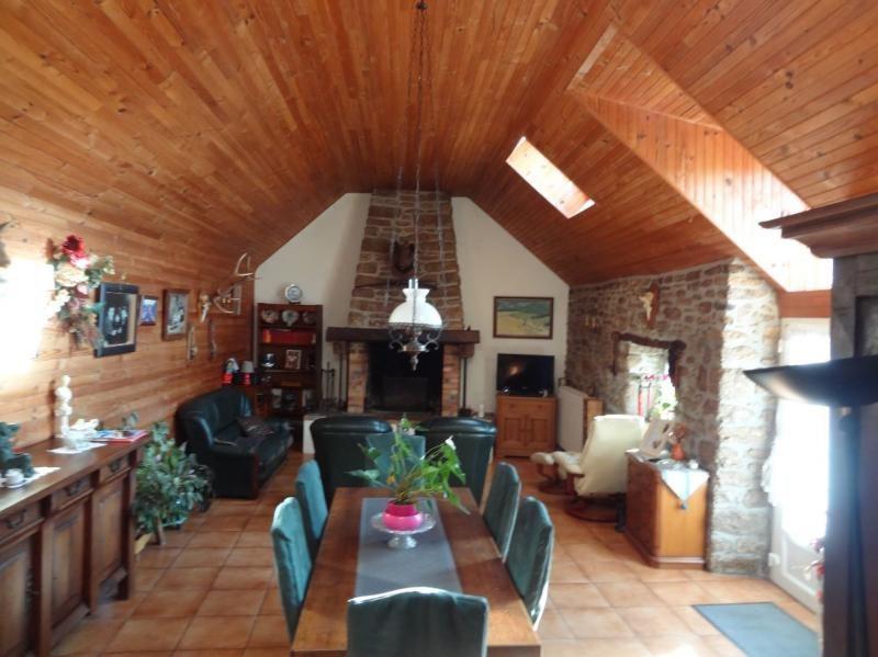 Sale house / villa Canihuel 240000€ - Picture 3