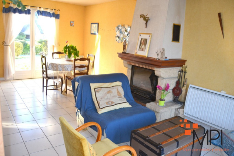 Sale house / villa Cintre 217 360€ - Picture 2
