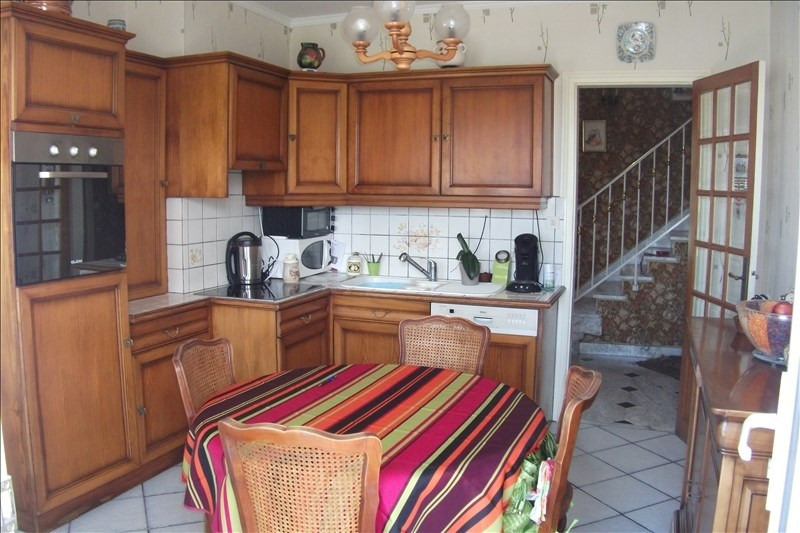 Sale house / villa Plouhinec 270920€ - Picture 5