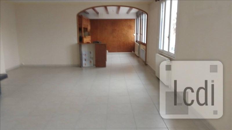 Vente appartement Montélimar 167500€ - Photo 2