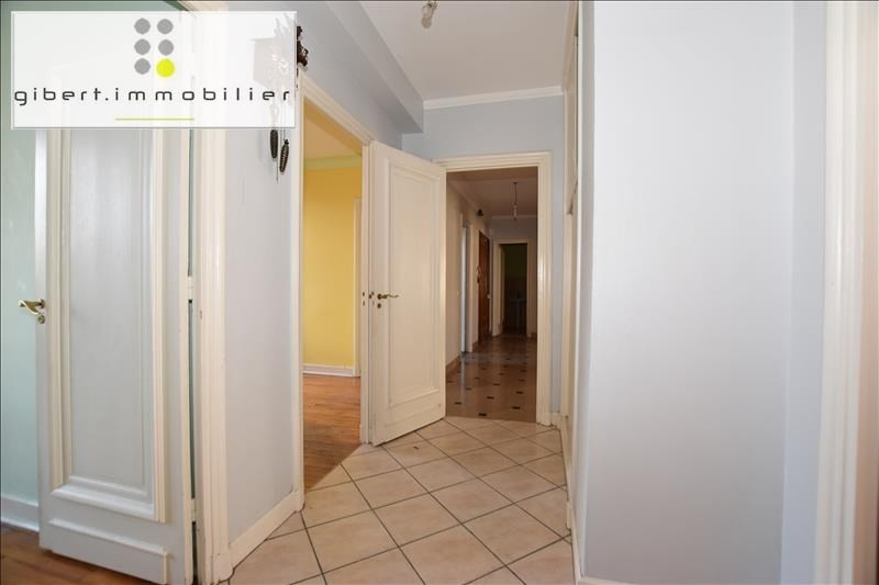 Sale apartment Le puy en velay 159 900€ - Picture 9