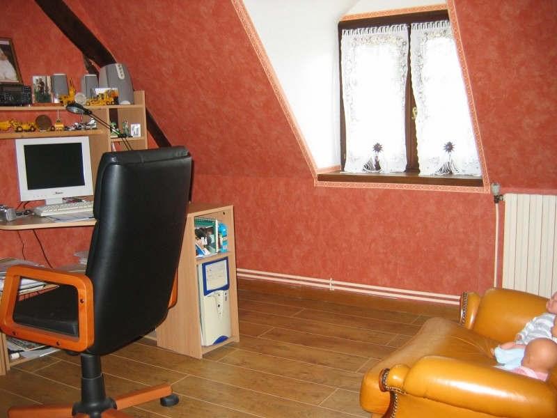 Sale house / villa St martin sur ouanne 234000€ - Picture 7