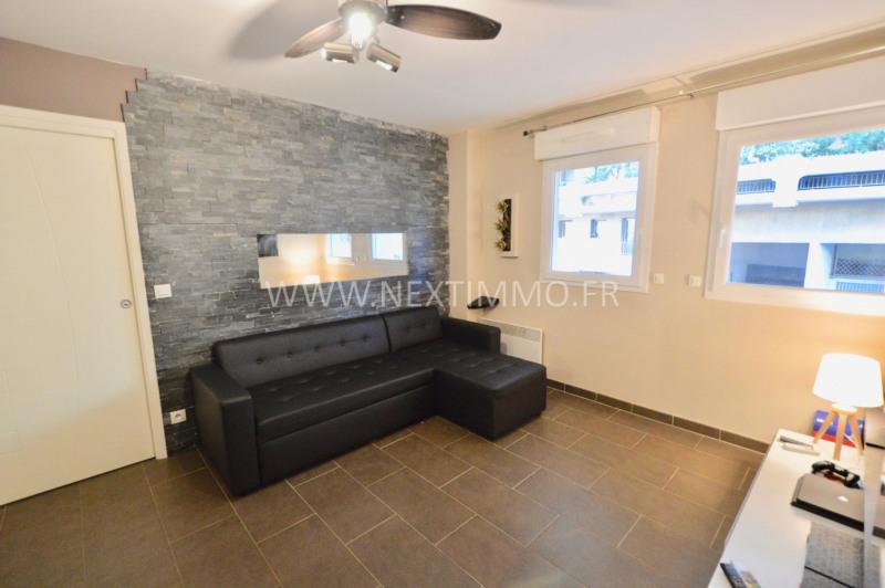 Vendita appartamento Menton 210000€ - Fotografia 3