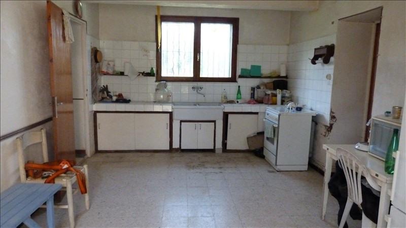 Sale house / villa Sarrians 285000€ - Picture 3