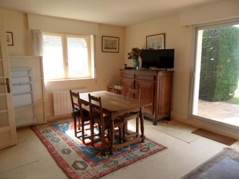 Verkoop  appartement Locmariaquer 243650€ - Foto 7