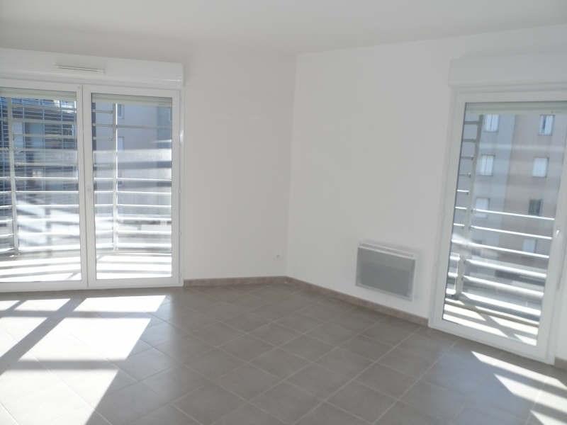 Rental apartment Sete 607€ CC - Picture 3