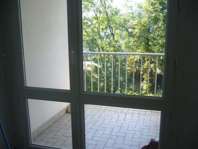 Vente appartement Chambery 155000€ - Photo 2