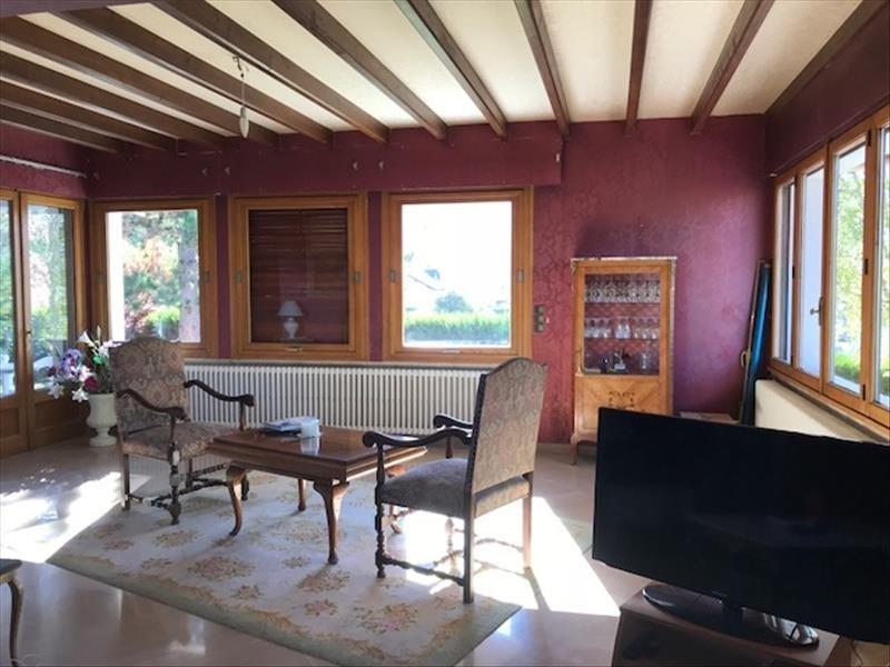 Vente de prestige maison / villa Annecy le vieux 945000€ - Photo 5