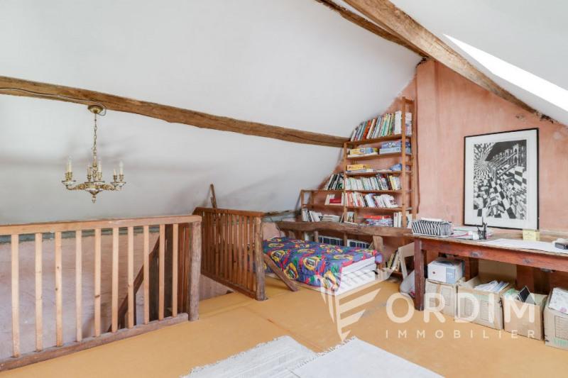 Vente maison / villa Charny oree de puisaye 169000€ - Photo 11