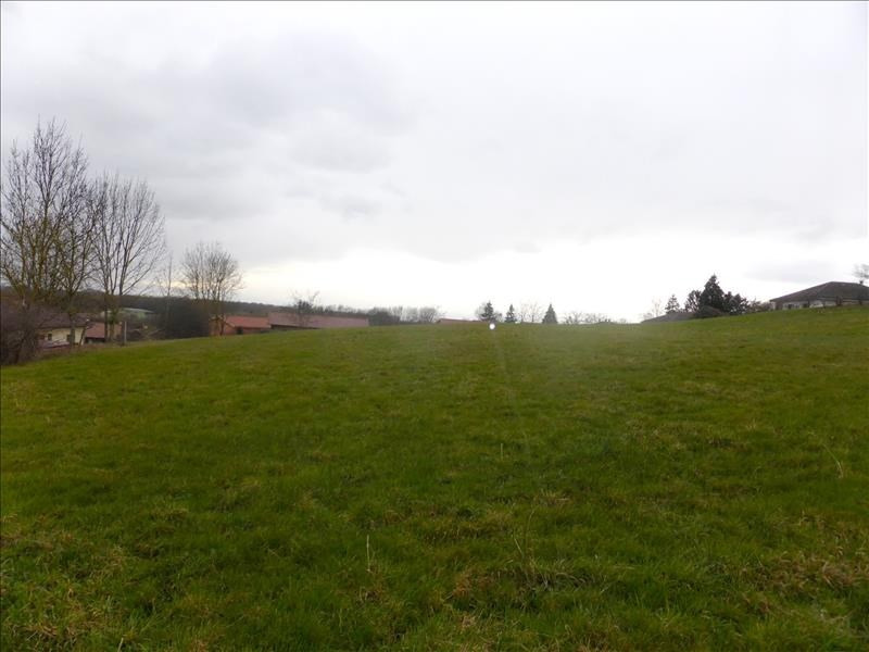 Sale site Chaveyriat 190000€ - Picture 2