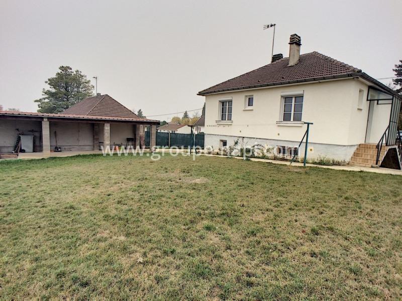 Venta  casa Grandfresnoy 169000€ - Fotografía 2