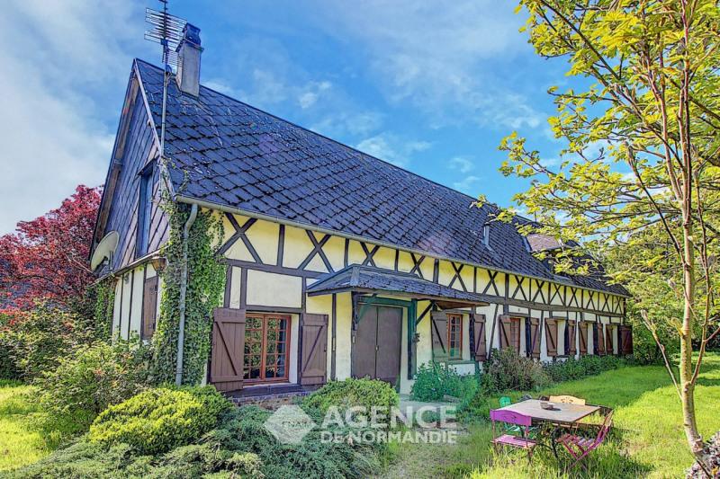 Vente maison / villa Montreuil-l'argillé 105000€ - Photo 1