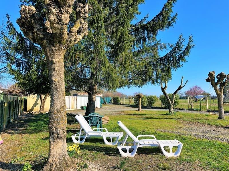 Vente maison / villa Les artigues de lussac 191000€ - Photo 7