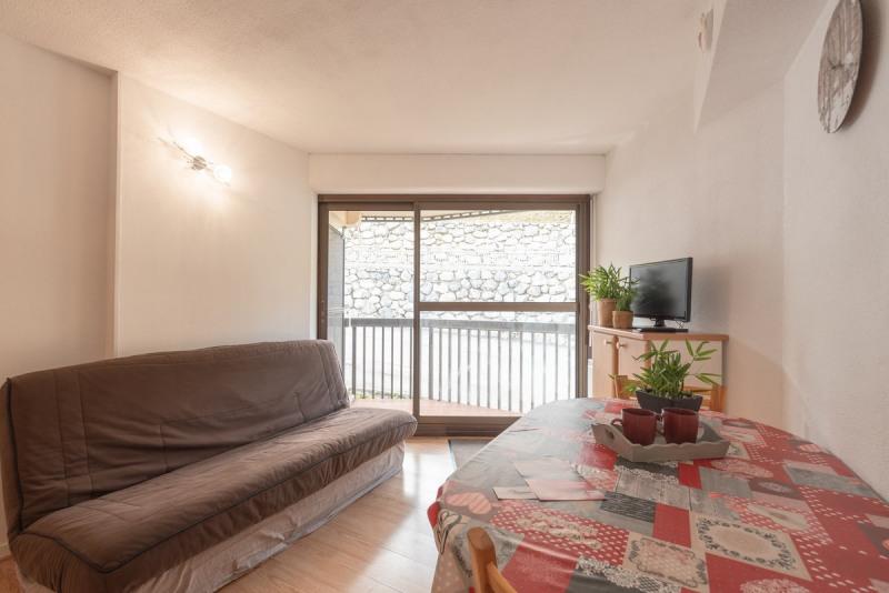 Sale apartment Saint-lary-soulan 53000€ - Picture 5