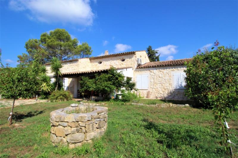 Deluxe sale house / villa Mouans sartoux 1834000€ - Picture 10