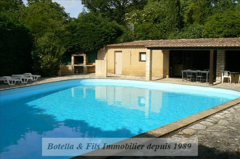 Verkoop  huis Goudargues 354000€ - Foto 15