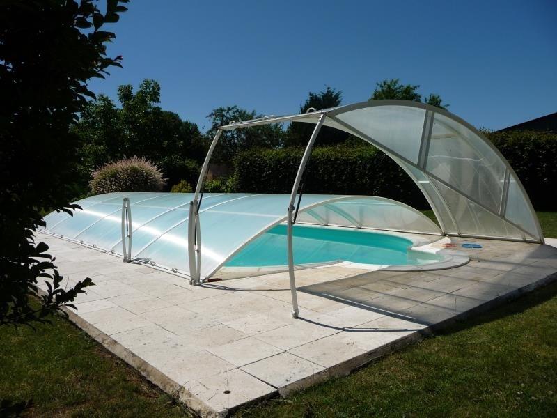 Sale house / villa St jean de losne 264200€ - Picture 2