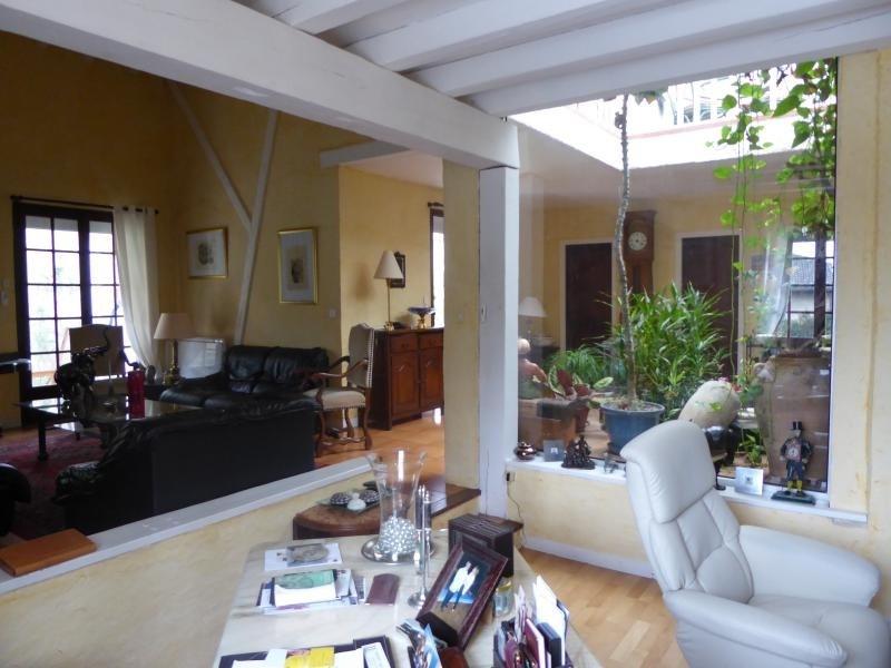 Venta de prestigio  casa Toulouse 724500€ - Fotografía 1