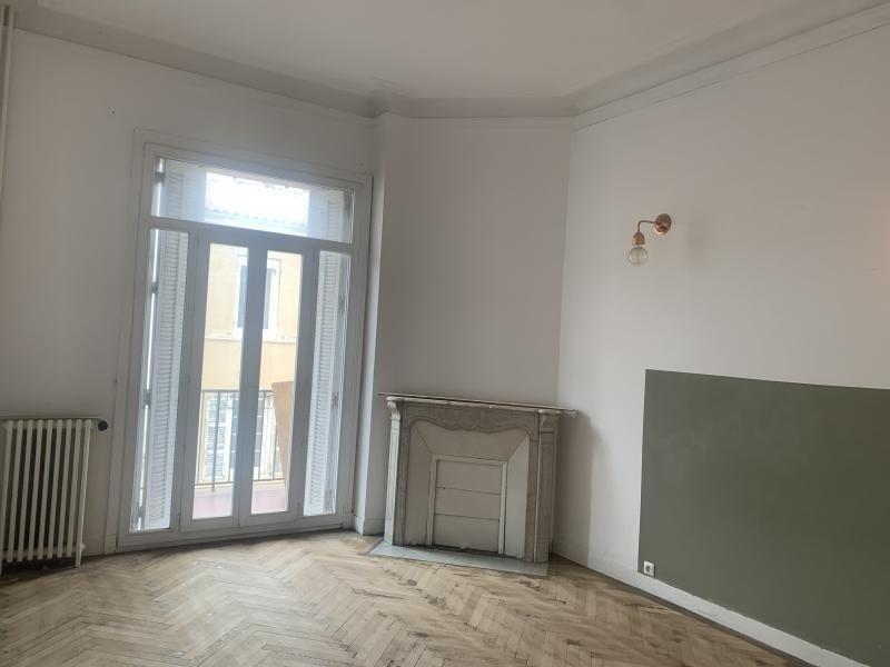 Alquiler  apartamento Marseille 6ème 2150€ CC - Fotografía 7