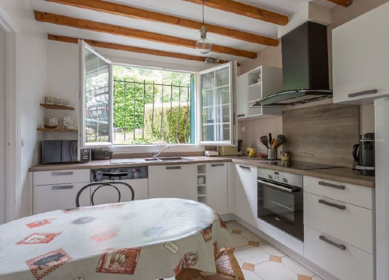 Venta  casa Épinay-sous-sénart 299000€ - Fotografía 5