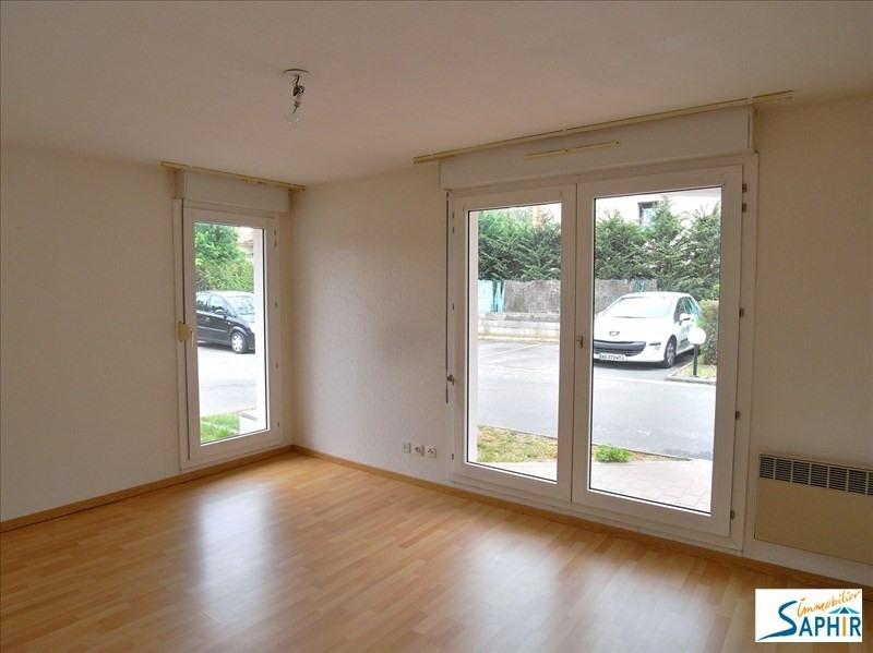 Sale apartment Toulouse 85600€ - Picture 4