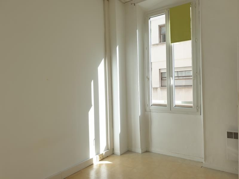 Rental apartment Marseille 1er 531€ CC - Picture 5