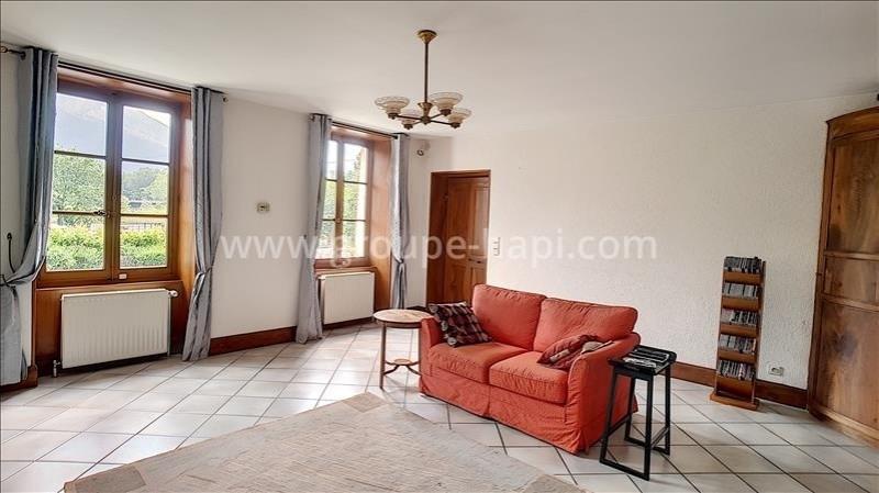 Vente maison / villa Veurey-voroize 439000€ - Photo 3