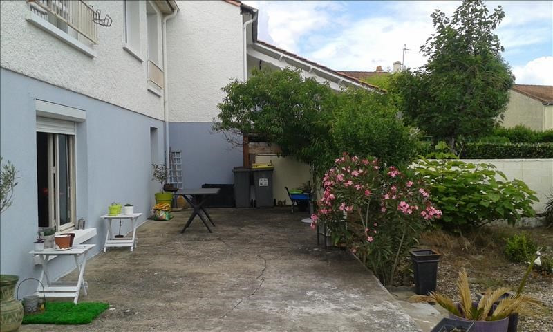 Rental house / villa Aiffres 705€ CC - Picture 14