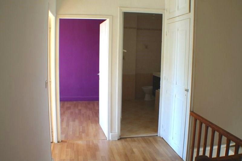 Vente maison / villa La tour du pin 148000€ - Photo 10