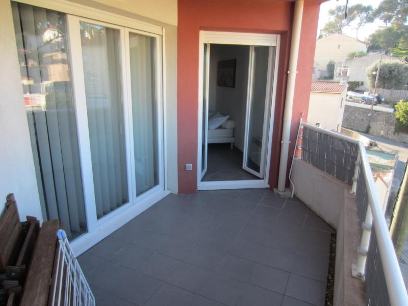 Rental apartment La seyne sur mer 600€ CC - Picture 1