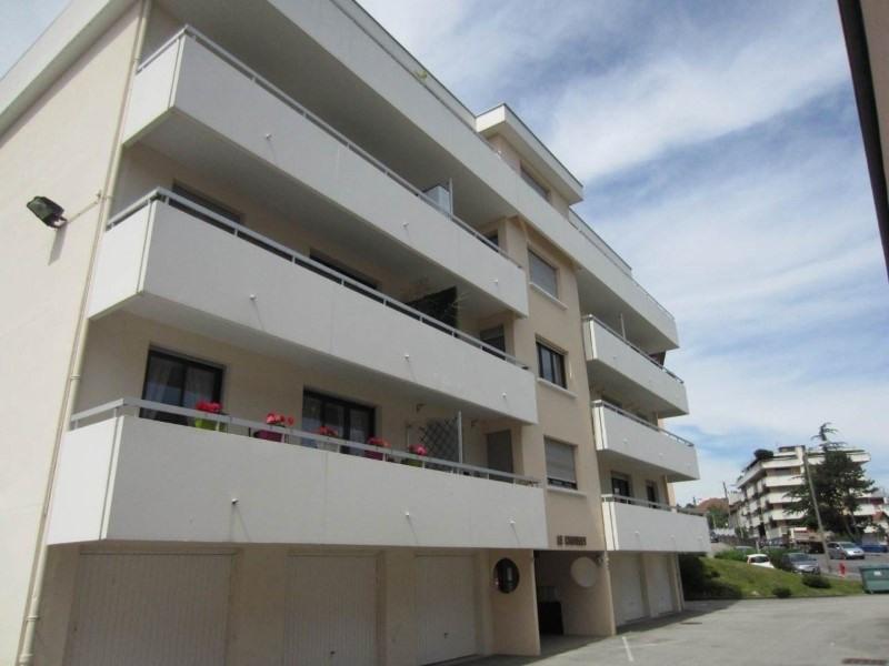 Rental apartment La roche-sur-foron 510€ CC - Picture 1