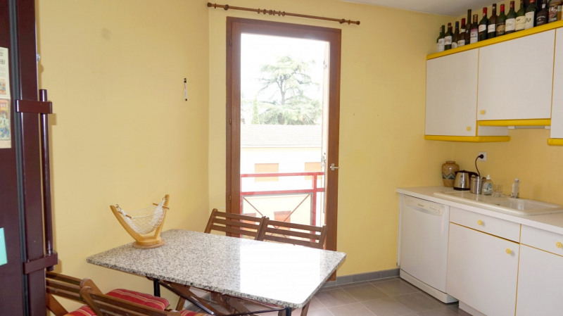 Vente appartement Gaillard 379000€ - Photo 3