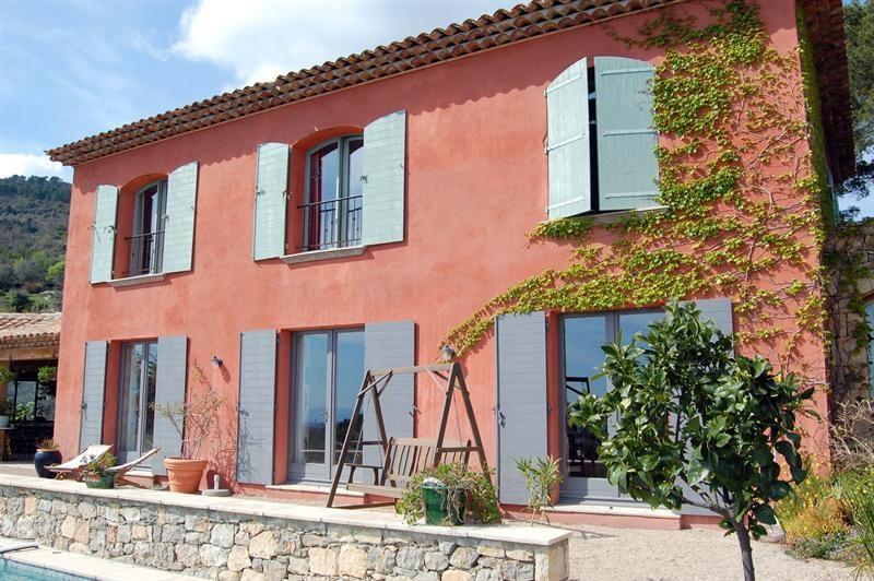 Deluxe sale house / villa Le canton de fayence 950000€ - Picture 18