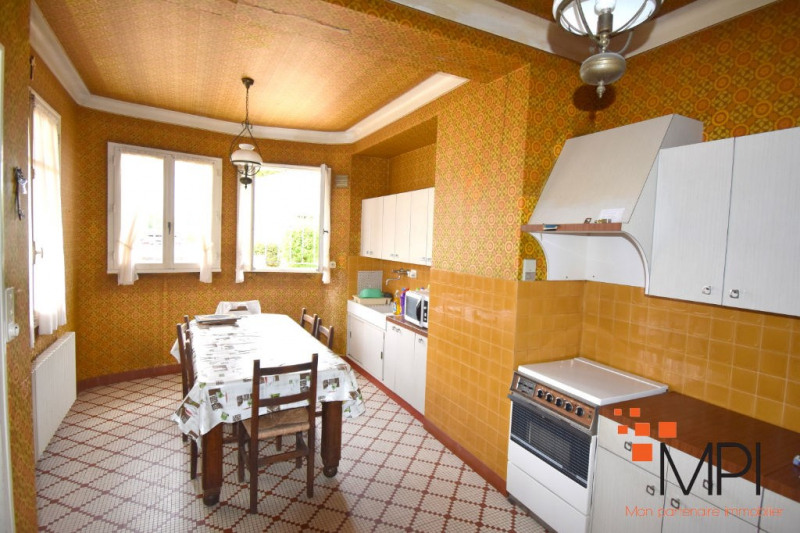 Vente maison / villa Le rheu 344 850€ - Photo 3
