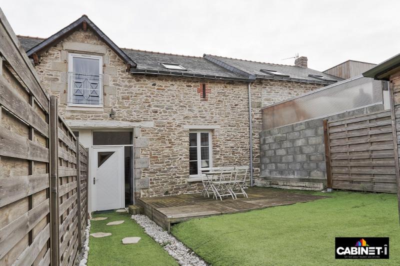 Vente maison / villa Vigneux de bretagne 171900€ - Photo 1