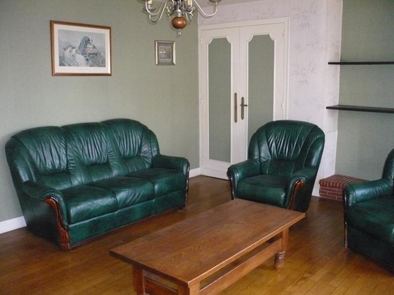 Sale apartment Nexon 76000€ - Picture 5