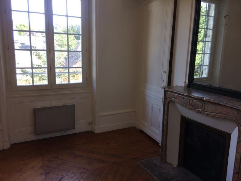 Location appartement Lisieux 412€ CC - Photo 5