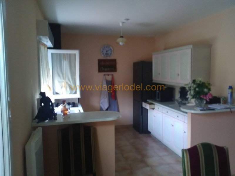 Life annuity house / villa Huos 53500€ - Picture 13