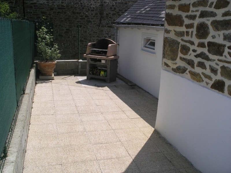 Sale house / villa Cleden cap sizun 94500€ - Picture 8