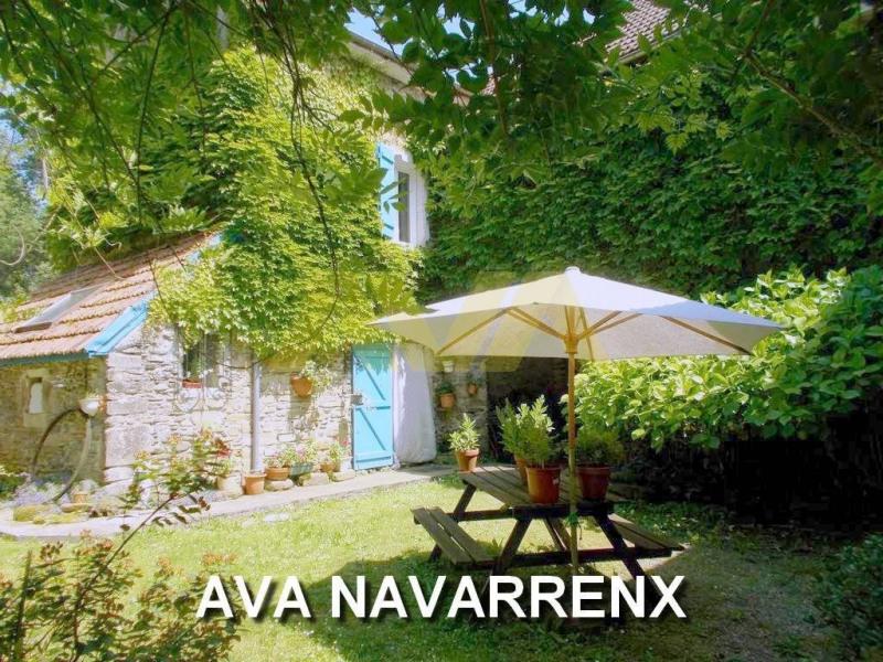 Venta  casa Oloron-sainte-marie 243800€ - Fotografía 1