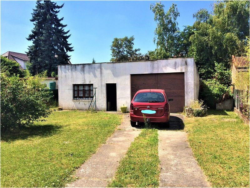 Vente maison / villa Montgeron 346000€ - Photo 2