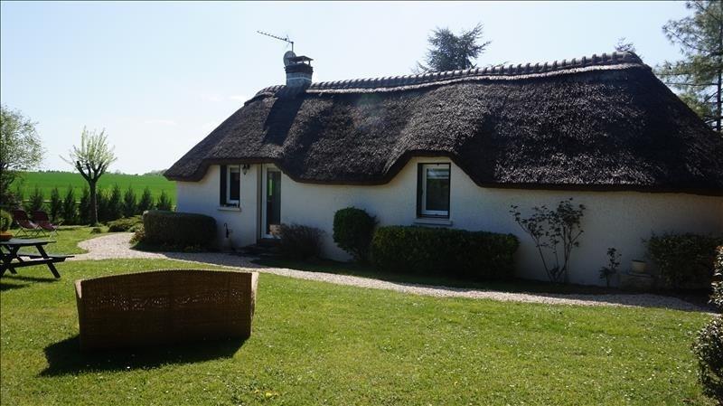 Vente maison / villa Breval 10 mn 250000€ - Photo 3