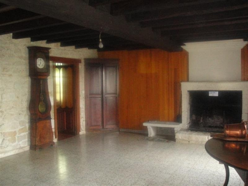Vente maison / villa St vallier 128000€ - Photo 5