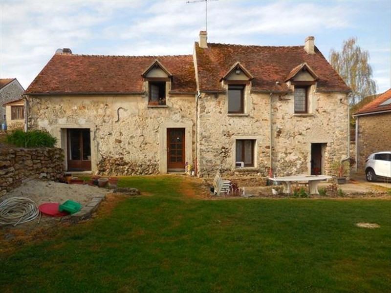 Sale house / villa Chateau thierry 122000€ - Picture 1