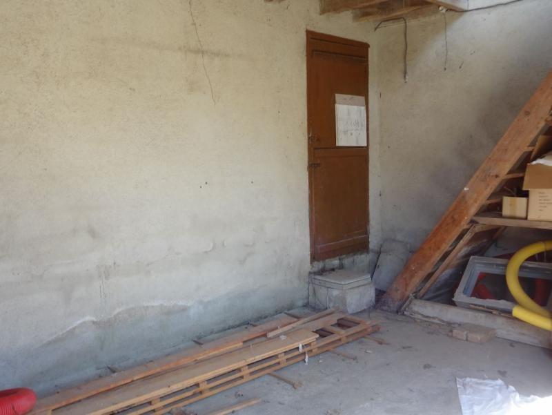 Sale house / villa Plounevez quintin 15000€ - Picture 5