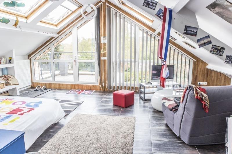 Vente de prestige maison / villa Montfort l amaury 985000€ - Photo 10
