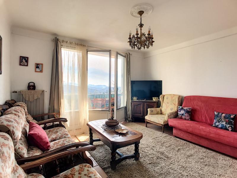 Sale apartment Vence 165000€ - Picture 2
