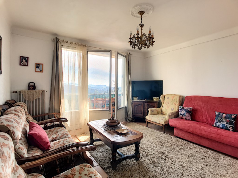 Vendita appartamento Vence 165000€ - Fotografia 2