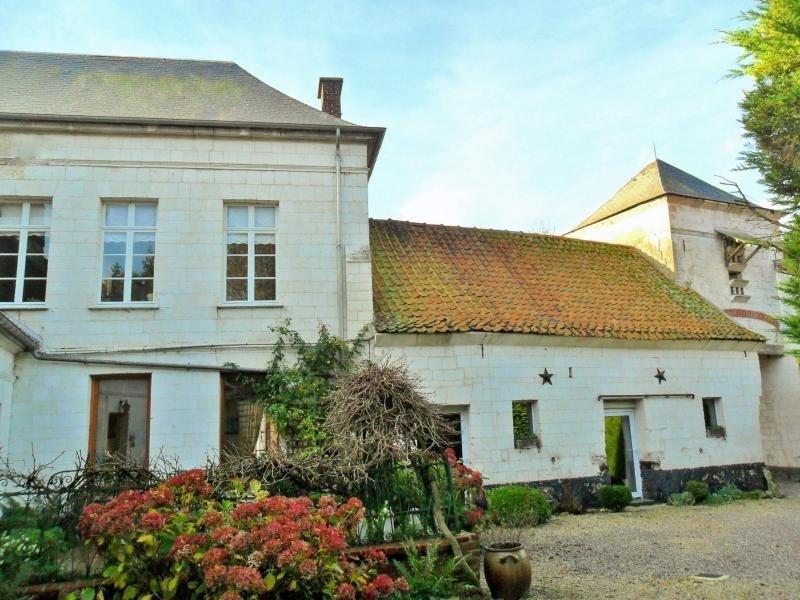 Sale house / villa Aubigny en artois 375000€ - Picture 2